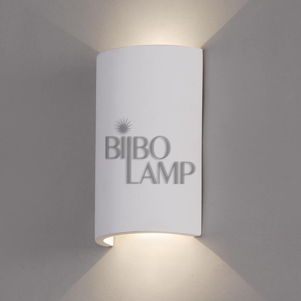Aplique  Led en Blanco