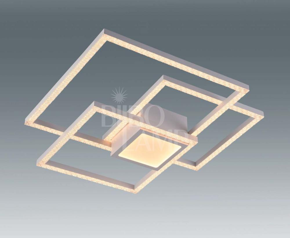 Plafon de Led Lacado en Blanco