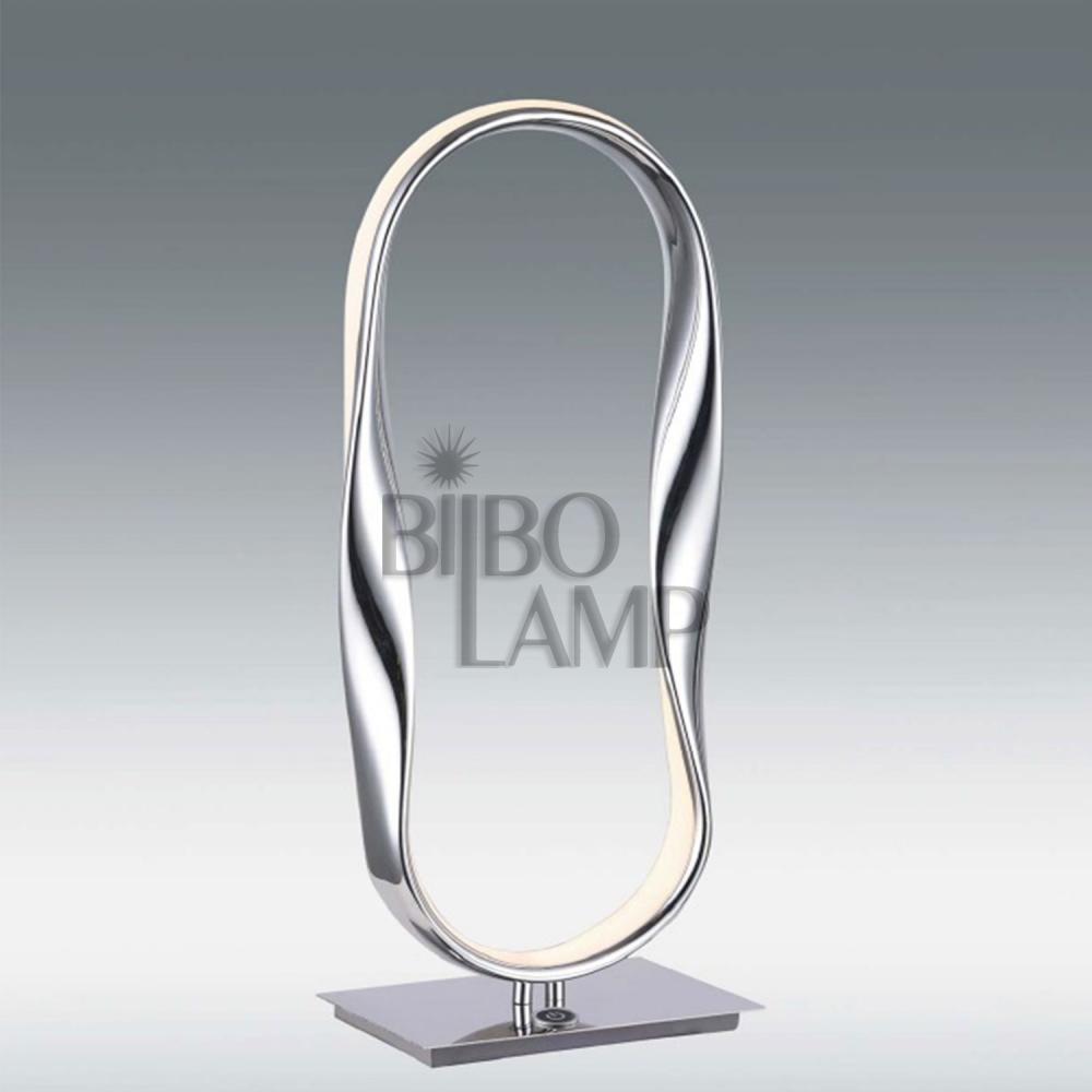 Sobremesa en Tecnología Led con Dimmer Tactil de Bilbolamp