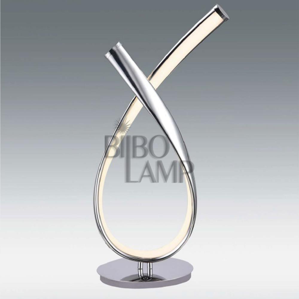 Sobremesa en Tecnología Led con Dimmer Táctil de Bilbolamp