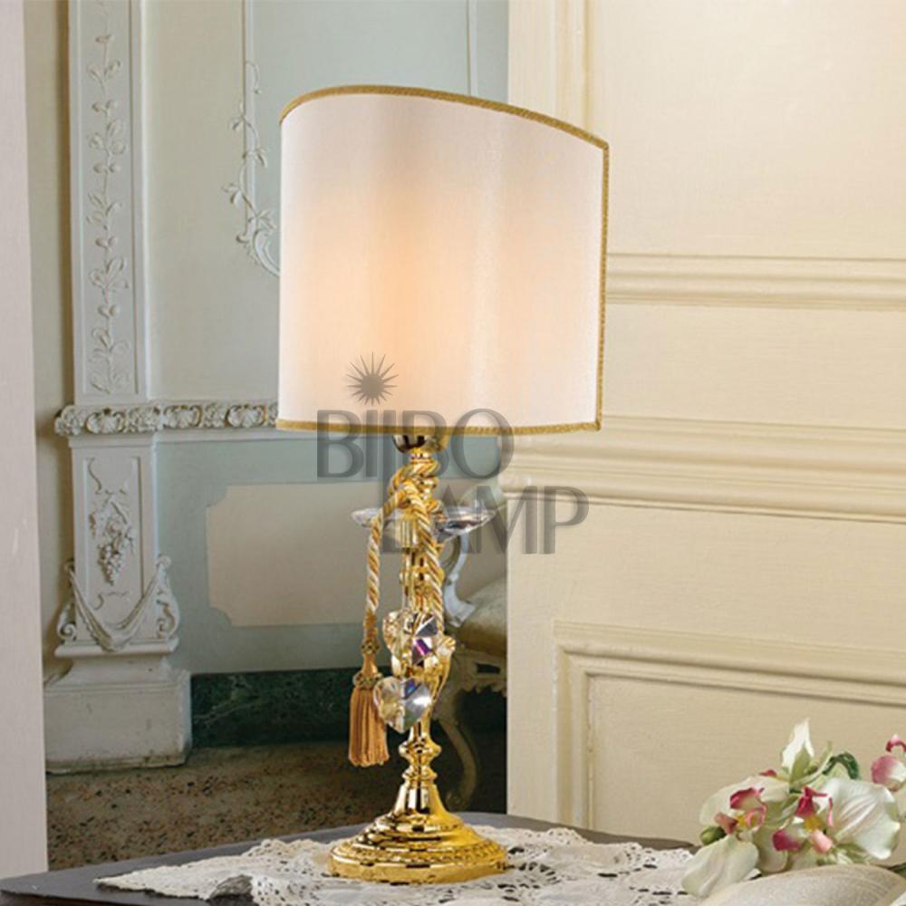 Lámpara de Sobremesa de Diseño con Pantalla de Bilbolamp