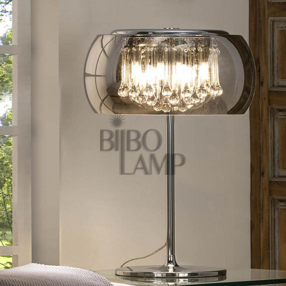 Sobremesa Argos Grande de Bilbolamp