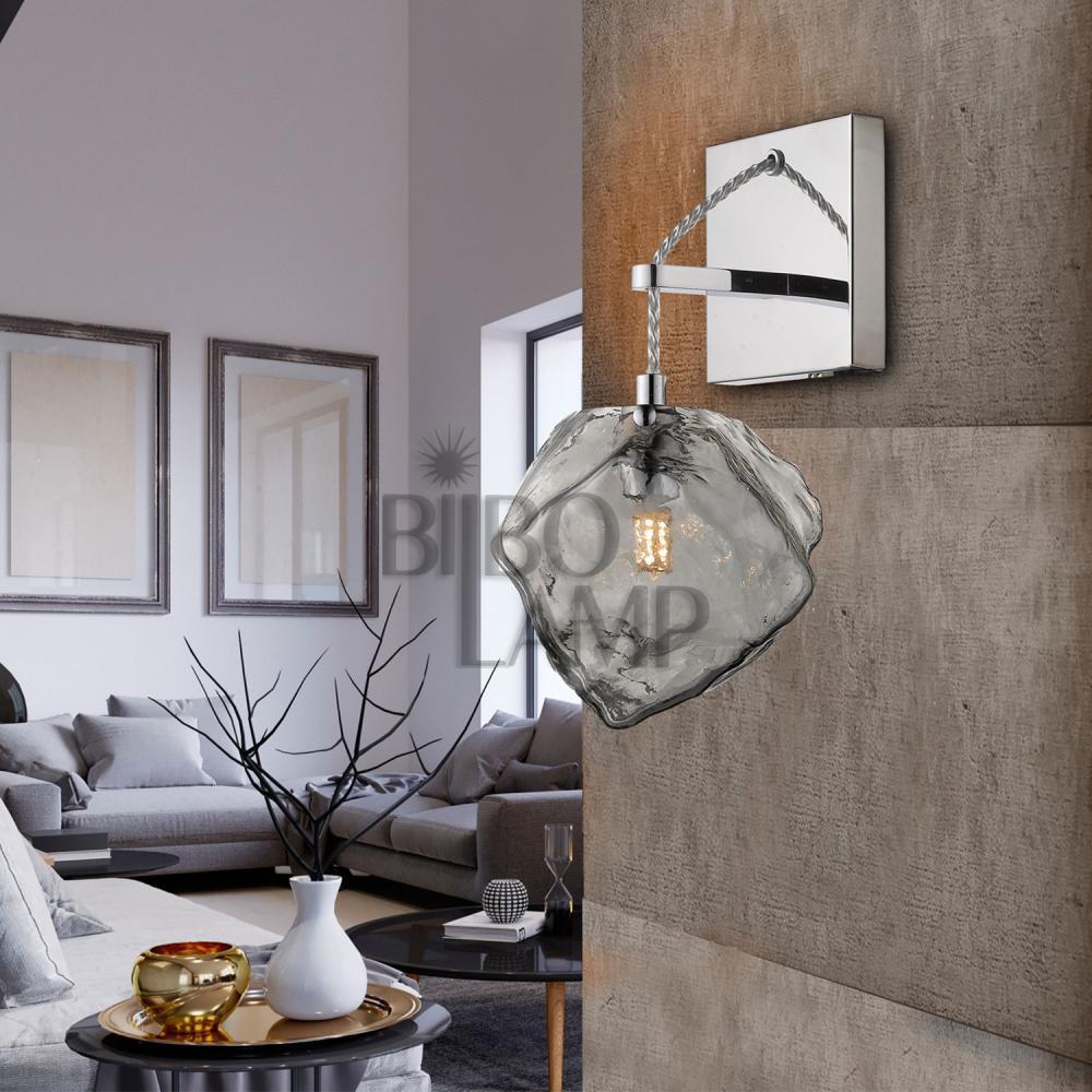 Aplique Petra de 1/Luz de Bilbolamp