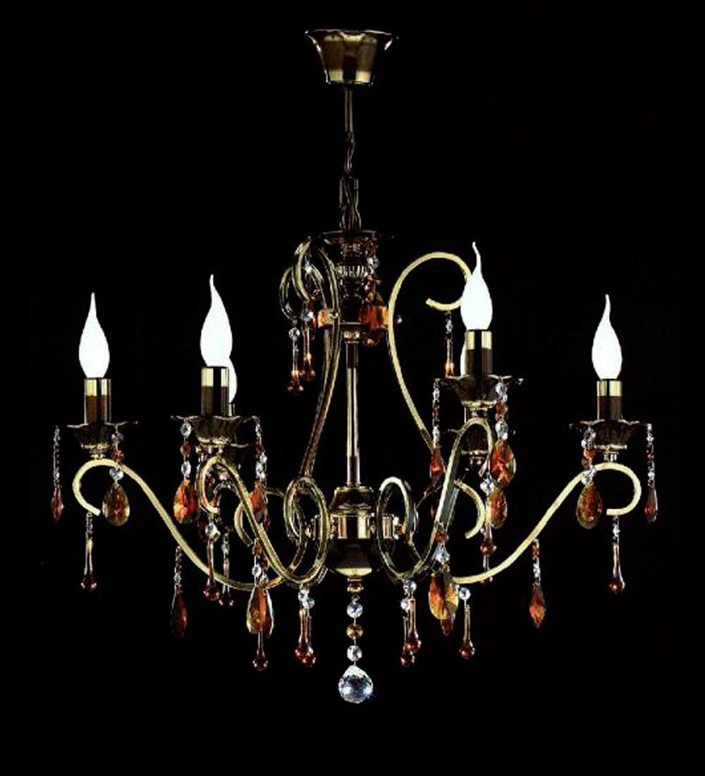 Lampara Versalles 6/Luces de Bilbolamp